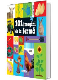 101 imagini de la ferma