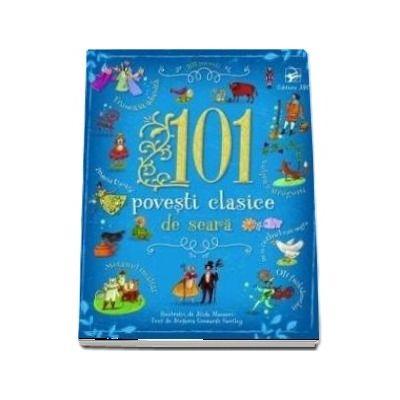 101 povesti clasice de seara