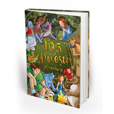 105 Povesti fermecatoare