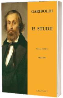 15 studii pentru flaut, Opus 139