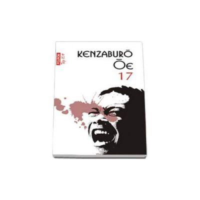 17 - Kenzaburo Oe (Top 10)