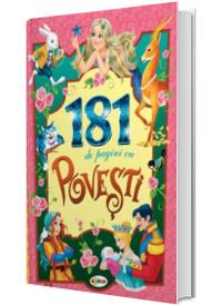 181 de pagini cu Povesti