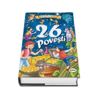 26 de Povesti