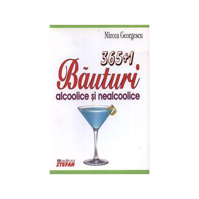 361+1 Bauturi alcoolice si nealcoolice