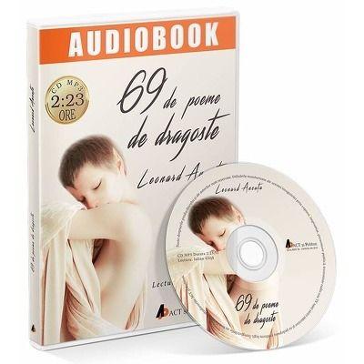 69 de Poeme de dragoste. Audiobook