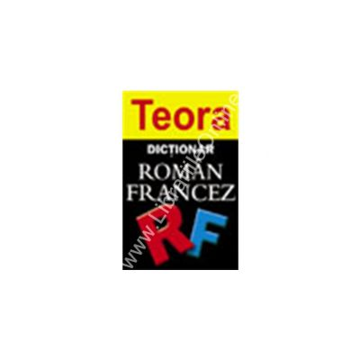 Dictionar roman-francez mic