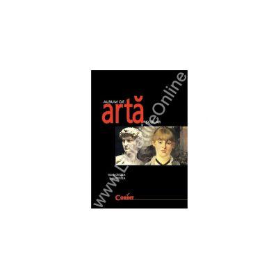 ALBUM DE ARTA SCOLAR