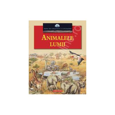 Animalele lumii