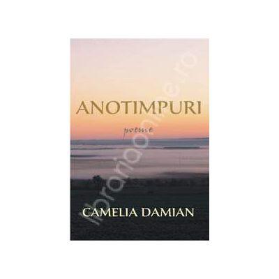 Anotimpuri (poeme)
