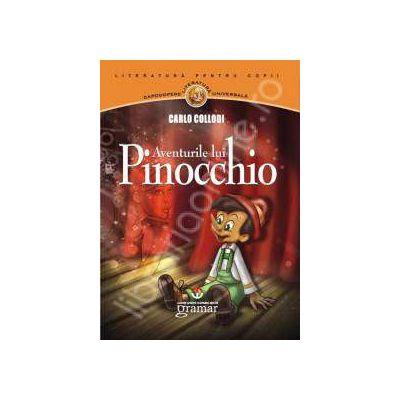 Aventurile lui Pinocchio (Carlo Collodi)