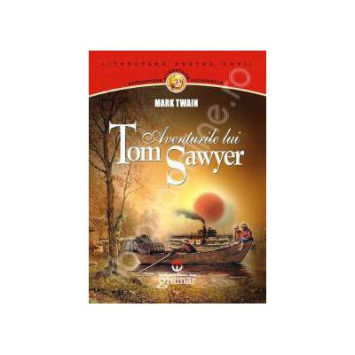 Aventurile lui Tom Sawyer (Mark Twain)