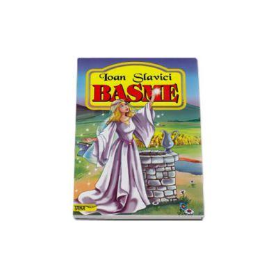 Basme (Slavici)