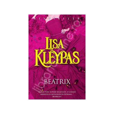 Beatrix - Caractere superbe, nuantate, o chimie ardenta si inteligenta extrema - Booklist