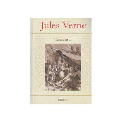 Cancelarul (Jules Verne)