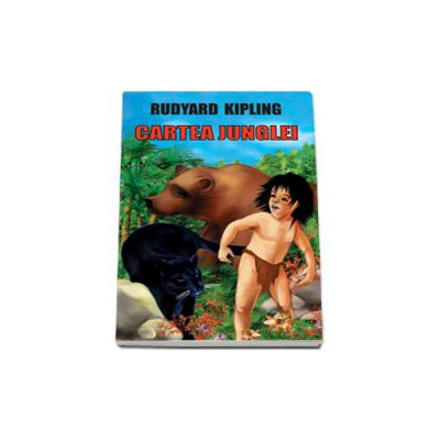 Cartea junglei (Kipling Rudyard)