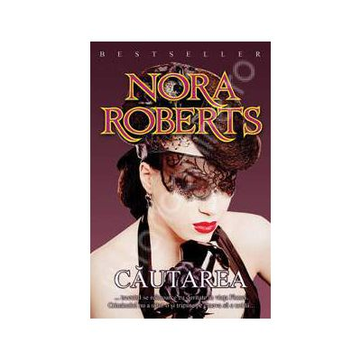 Cautarea. Nora Roberts