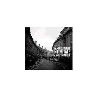 Cd Audio - Intimitate (Lectura: Marius Manole)