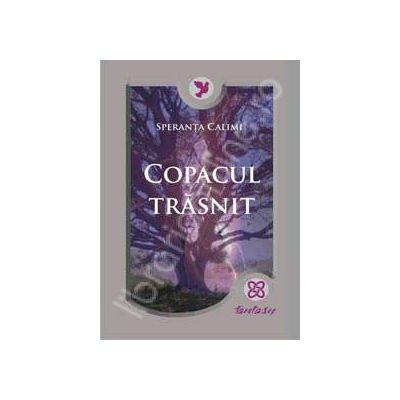 Copacul trasnit (roman)