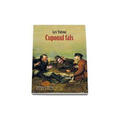 Cuponul fals (Lev Tolstoi)