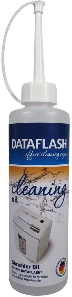 Ulei pentru distrugatoare de documente, 250ml, DATA FLASH