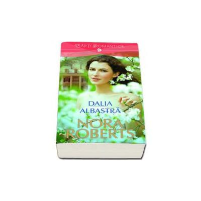 Dalia albastra (Nora Roberts)