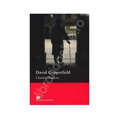 David Copperfield Level 5 (Intermediate - about 1600 basic words)