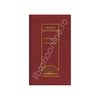 Florile Bosforului - Legende istorice (Cartea de acasa, vol. 47)
