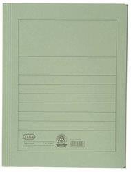 Dosar carton plic ELBA - verde