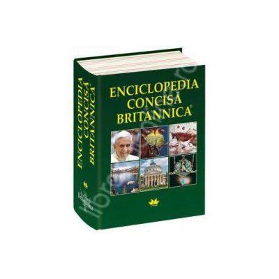 Enciclopedia Concisa Britannica (Editie actualizata)