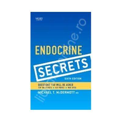 Endocrine Secrets (6th Edition)