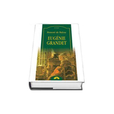 Eugenie Grandet (Honore de Balzac)