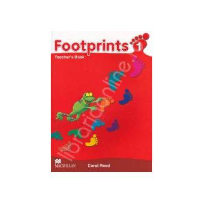 Footprints 1 Teachers Book