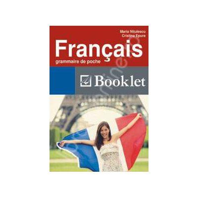 Francais. Grammaire de poche