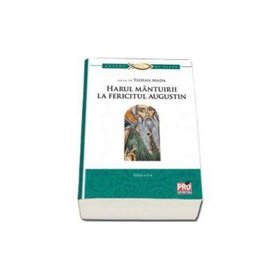 Harul Mantuirii la fericitul Augustin. Editia a II-a