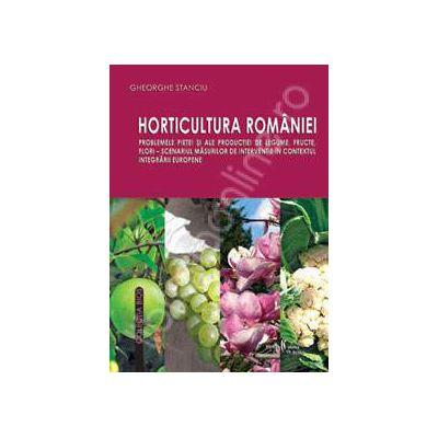 Horticultura Romaniei