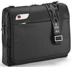 "Geanta laptop 15.6"" - 16"", polyester, I-stay Launch Messenger - negru"