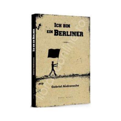 Ich bin ein Berliner (Roman)