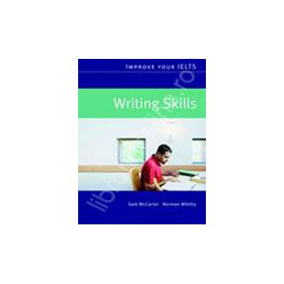 Improve your IELTS skills. Writing