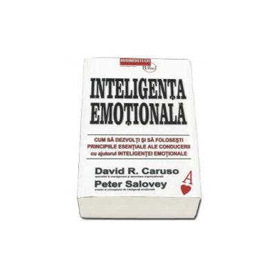 Inteligenta Emotionala (Colectia - Tu esti numarul 1)