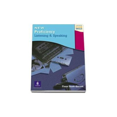 Longman Exam Skills. CPE Listening and Speaking Students Book. New Edition