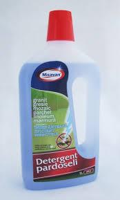 Detergent pentru pardoseli anti-insecte 1L, Misavan