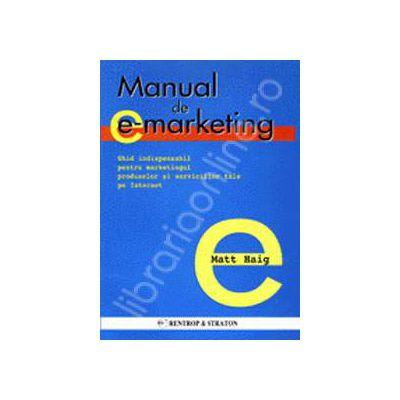 Manual de e-marketing