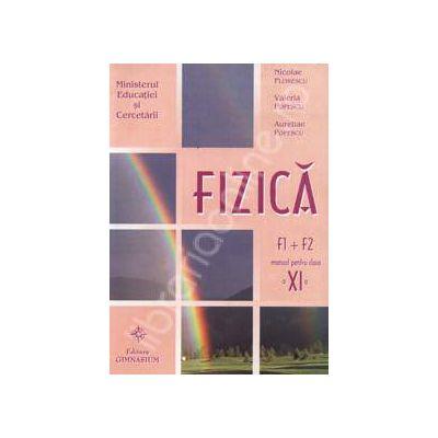 Manual de fizica clasa a XI-a, F1+F2