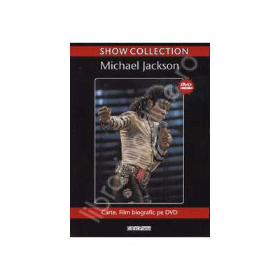 Michael Jackson. Chipul din oglinda (contine DVD)