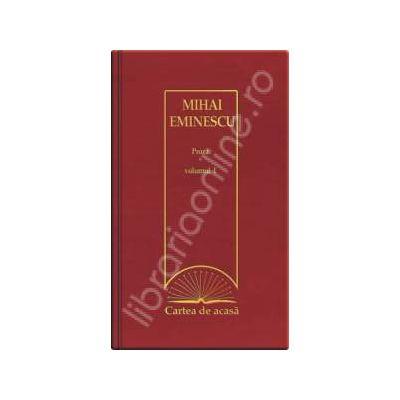 Proza Eminescu - volumul I (Cartea de acasa - vol. 32)