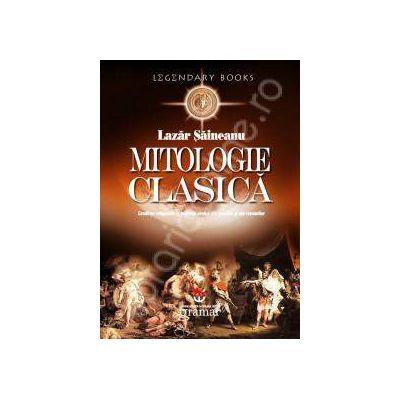 Mitologie clasica (Lazar Saineanu)