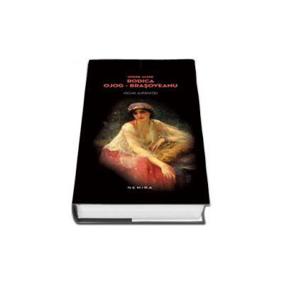 Ochii jupanitei (hardcover)