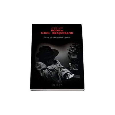 Omul de la capatul firului  (Editie paperback)