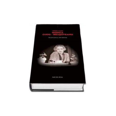 Telefonul din bikini (Editie hardcover) - Rodica Ojog Brasoveanu