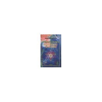 Numarul de aur - Vol I. Misterele dezvaluite ale Numarului cel tainic al Marii Puteri Cosmice Tripura Sundari